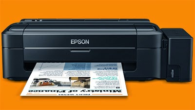 Resetter Epson L300 free download