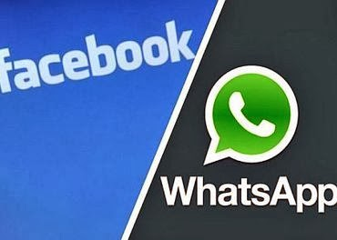 Facebook buying WhatsApp for $16bn