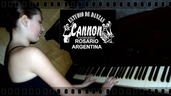 CANNON...UN MUNDO DE ARTES INTEGRADAS