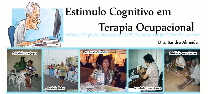 Estimulo Cognitivo em Terapia Ocupacional