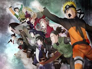 Naruto Shippuden Episode 340 Subtitle Indonesia