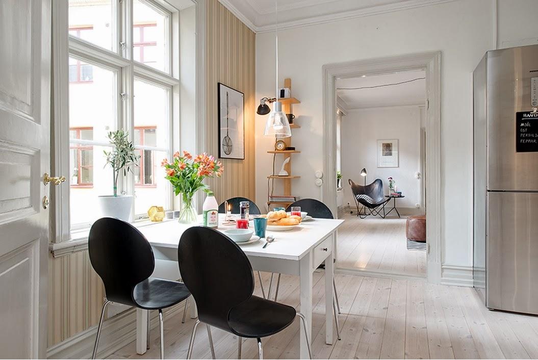 Tapeter Kok 2014 : My Bohemic home Slagbord i kok
