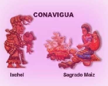 Coordinadora Nacional de Viudas de Guatemala