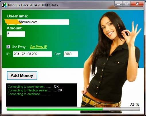 Download Neobux Money Adder Software Programs