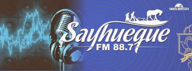 Servicio Informativo Sayhueque