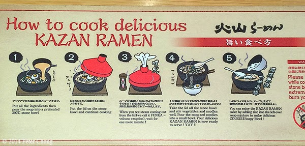 costco ramen bowls cooking instructions