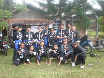 Iks Pi Kera Sakti Ke Lampung