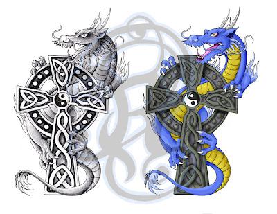 griffe tattoo tattoo tribal celta