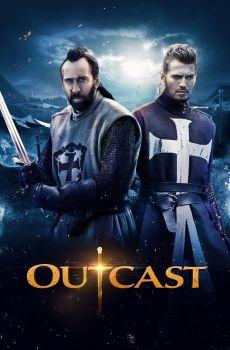 Outcast Pelicula Completa Online DVD HD [MEGA] [LATINO]