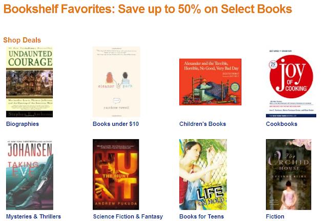 how to buy ebooks on amazon