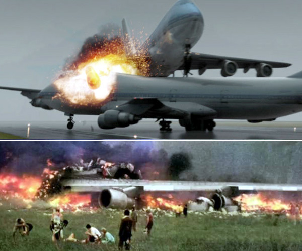 Deadliest accident in aviation history the tenerife collision