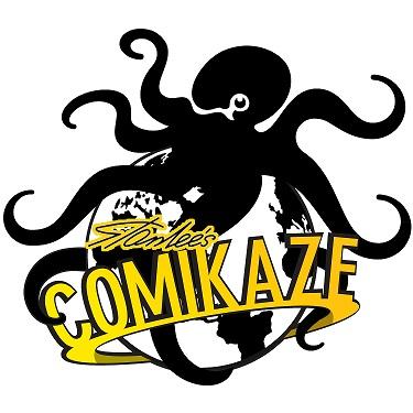 Comikaze November 1-3, 2013