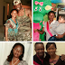 Peter and Lola Okoye lose nanny to cervical cancer(Photos)