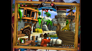 Pirates vs Corsairs: Davy Jones' Gold HD v1.0