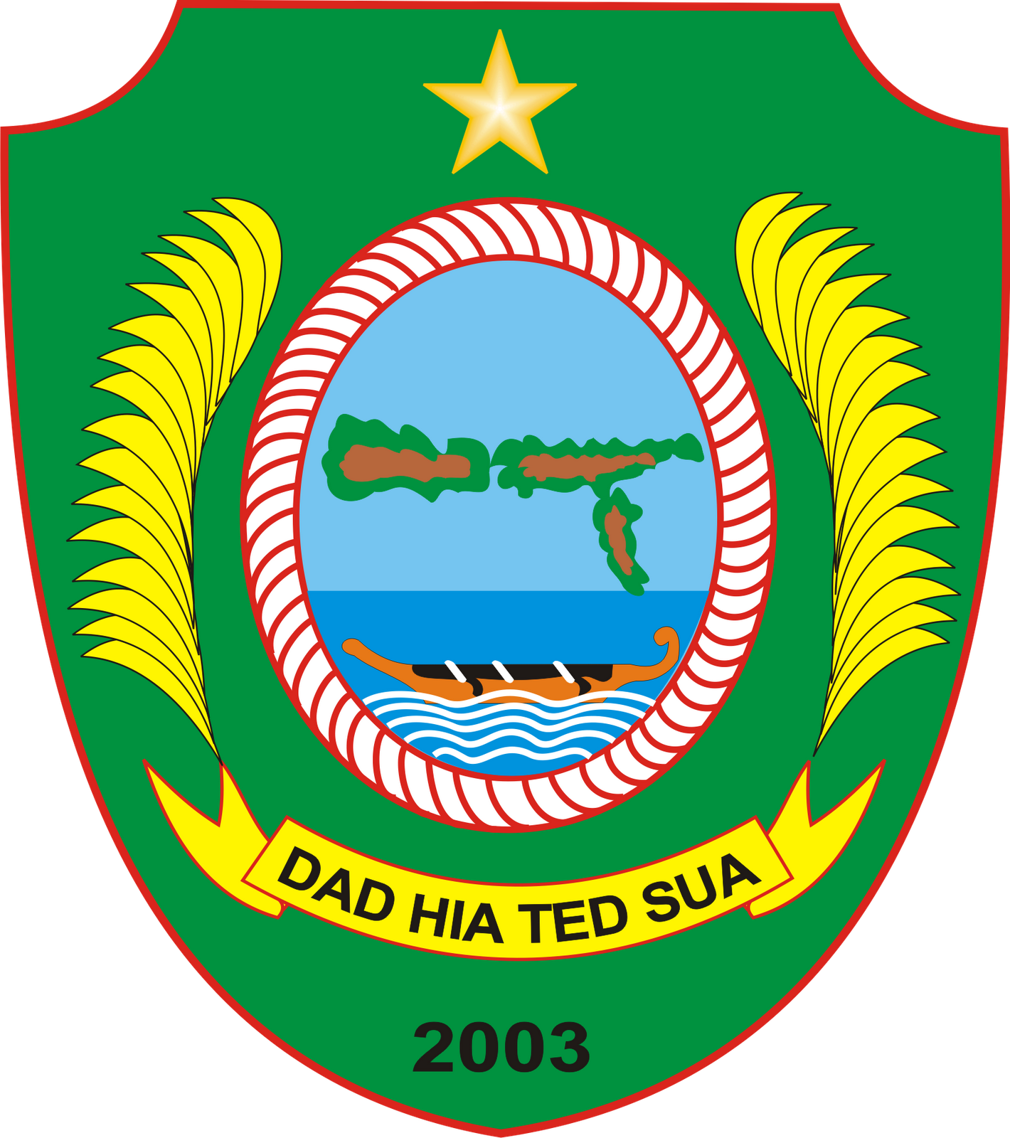 Pengumuman CPNS Kabupaten Kepulauan Sula - Maluku Utara