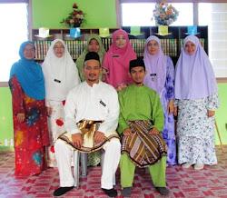 Guru Pendidikan Islam 2012