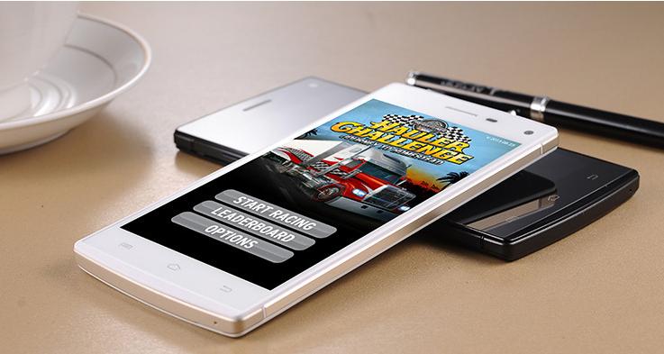 Mizo I6 Android