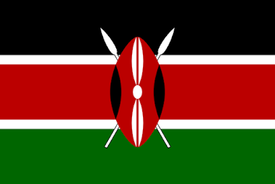 Download Kenya Flag Free