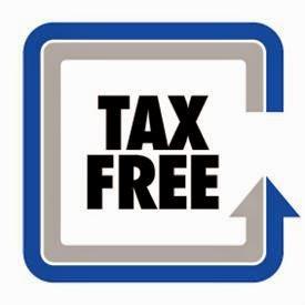 Como funciona o Tax Free