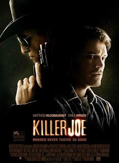 Ver Killer Joe (2011) Online