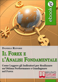 Il Forex e l'Analisi Fondamentale eBook di Daniele Repossi
