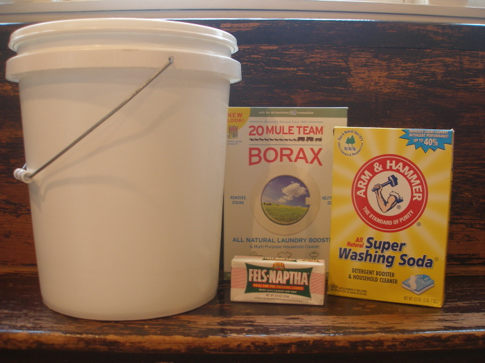 Thy hand hath provided homemade laundry soap its about time solutioingenieria Image collections