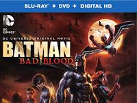 Batman: Bad Blood 2016 Subtitle Indonesia