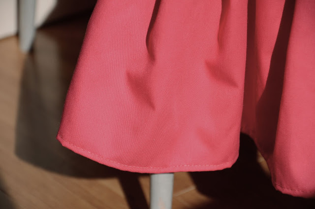 The Dress, detail 5