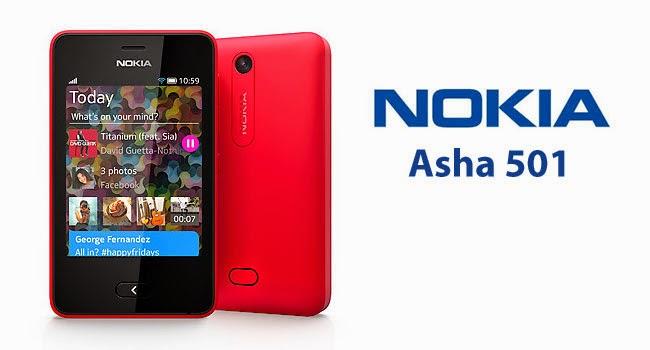 Kelebihan dan Kekurangan Nokia Asha 501