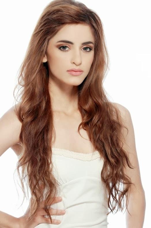 Kashmira Pardeshi Hot Actress in the Sets of Nartanasala ...