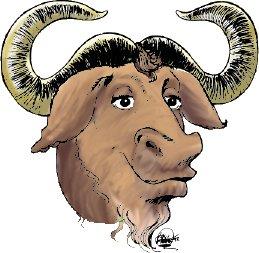 Qué es GNU, ejecutar gnu
