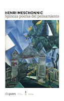 Henri Meschonnic: Spinoza poema del pensamiento (2015)