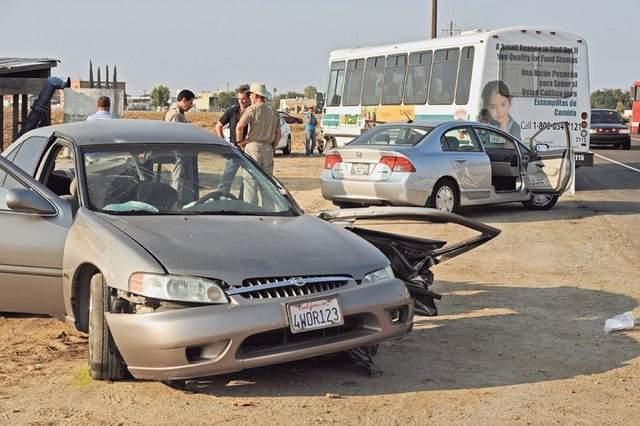 Car crash tulare county car crash for Motor cars tulare ca