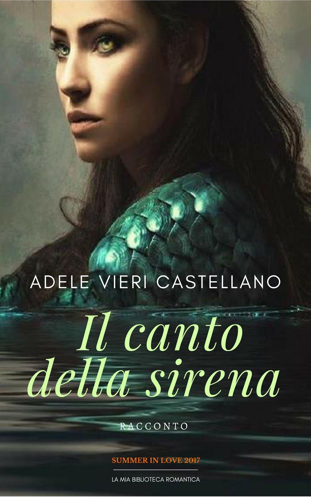 Adele V. Castellano