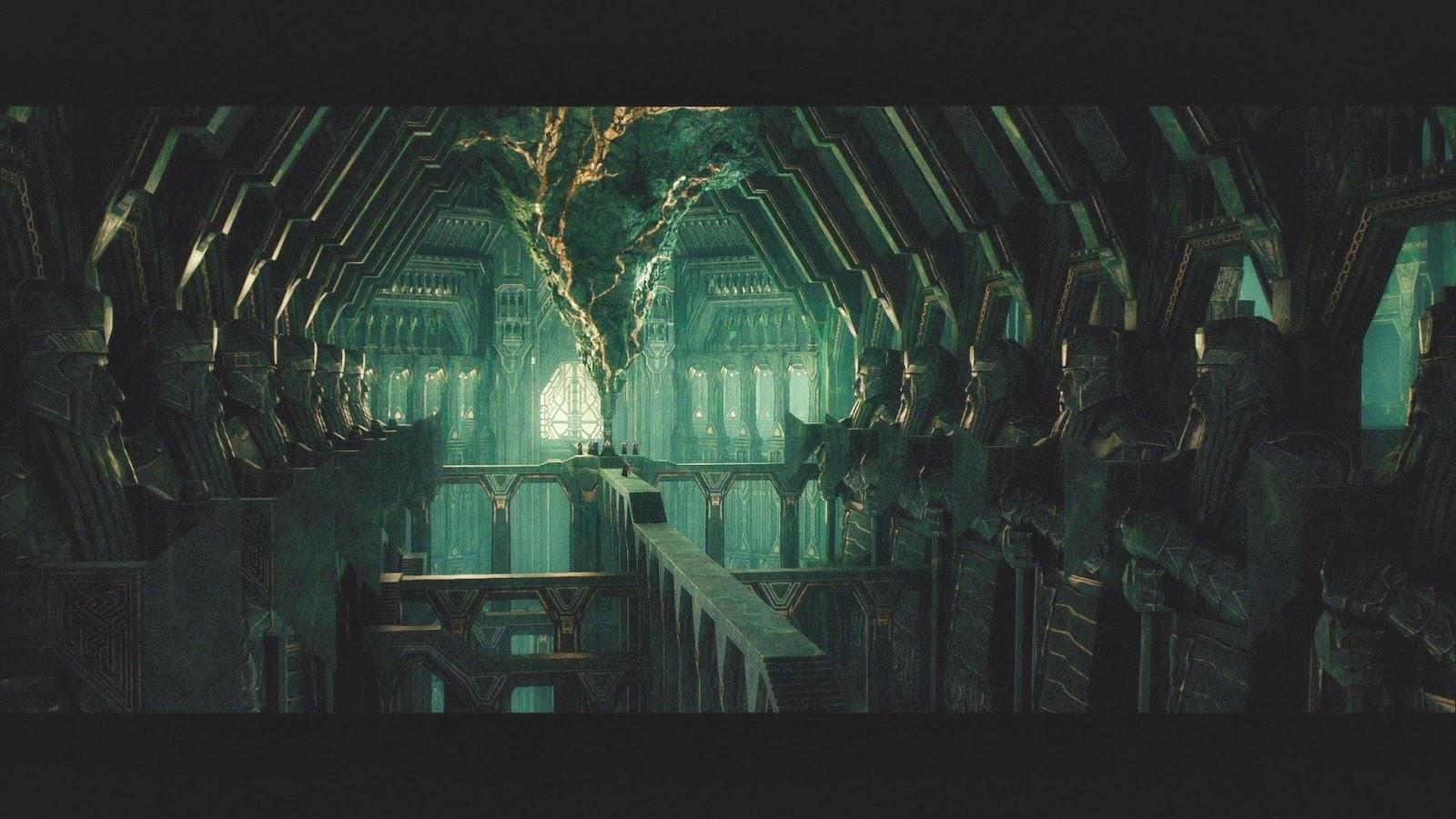 subterra speleo laval du trou de hobbit 224 la moria des nains le monde souterrain vu par j r r