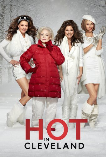 Hot In Cleveland S05E17 480p HDTV x264