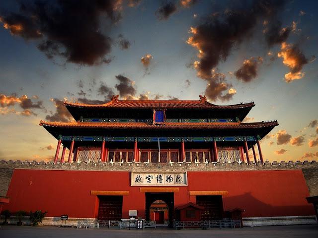 Du lịch Trung Quốc-thủ đô Bắc Kinh