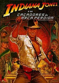 Indiana Jones 3 – Caçadores da Arca Perdida Dublado (1981)
