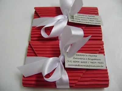 Mini Delícias by Carmita Freire