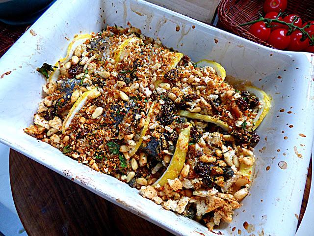 Sicilian recipe