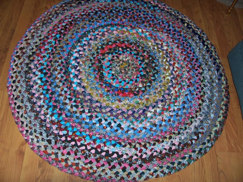 La kelikeria hacer una alfombra reciclada un buen plan - Alfombra de corchos ...