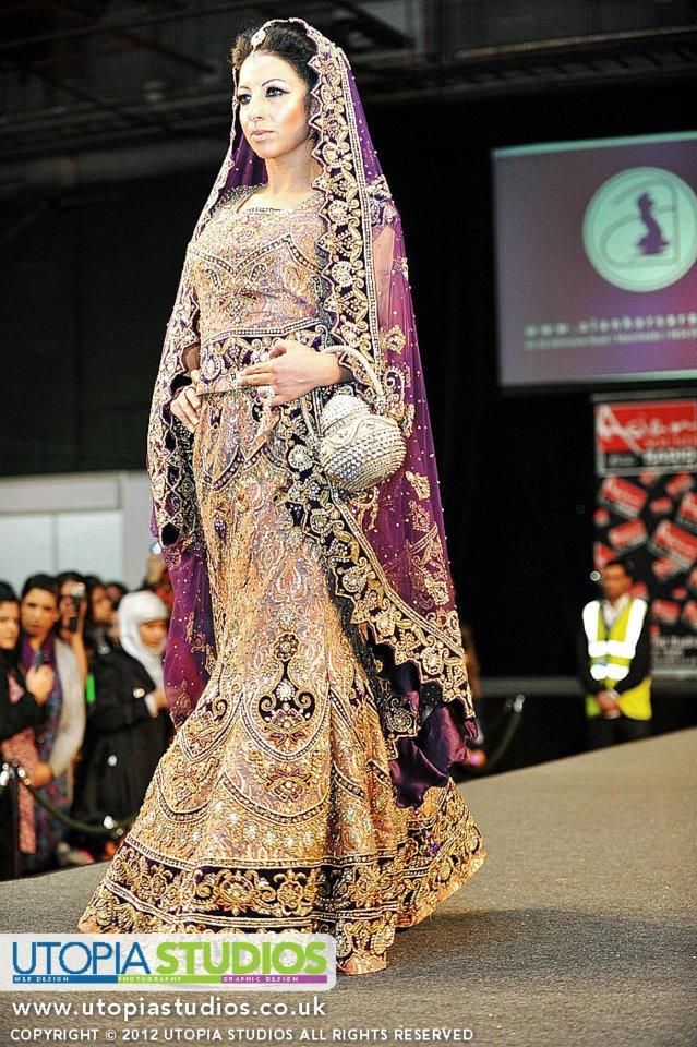 Asian fashion alankar sarees at manchester