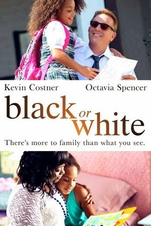 Poster Black or White 2014