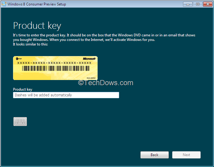 Win8 serial key window 8 1 pro product key pure overclock for Window 8 1 pro product key