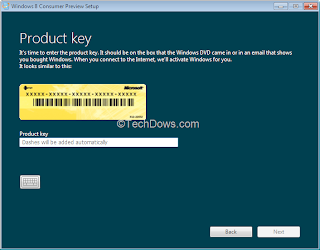 windows 8 product key 2013