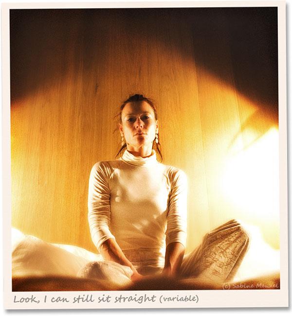 Psynopsis Christmas White DIY Velvet Trousers Zara Turtleneck