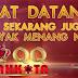 Promo - Promo MahkotaQQ | Agen Domino Online Indonesia