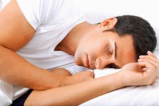 Pentingya Tidur yang Cukup
