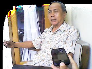 H.M. Zaini, Caleg Golkar DPRD Kota Bekasi dapil 5, Bekasi Barat & Medan Satria