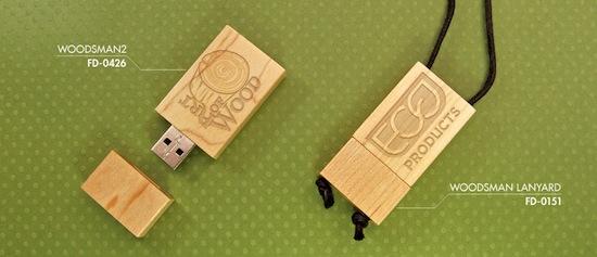 Woodsman2 USB